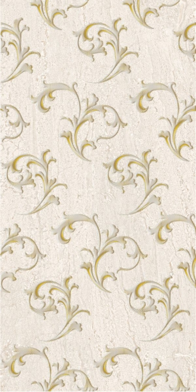 Керамический декор Керлайф Orosei Classico Magica Beige 1C 31,5х63 см