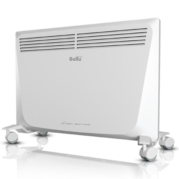 Электрический конвектор Ballu Enzo BEC/EZMR-1000 1000 Вт