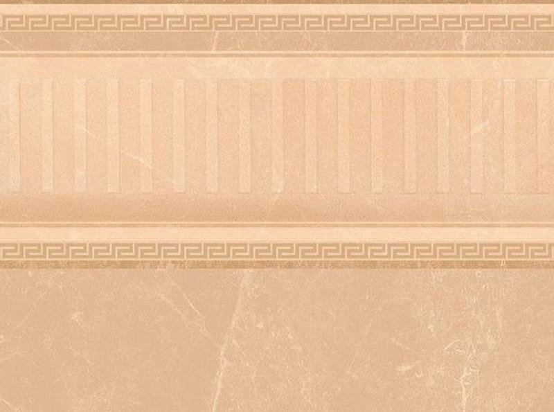 Керамический плинтус Керлайф Eterna Beige 20,1х15 см