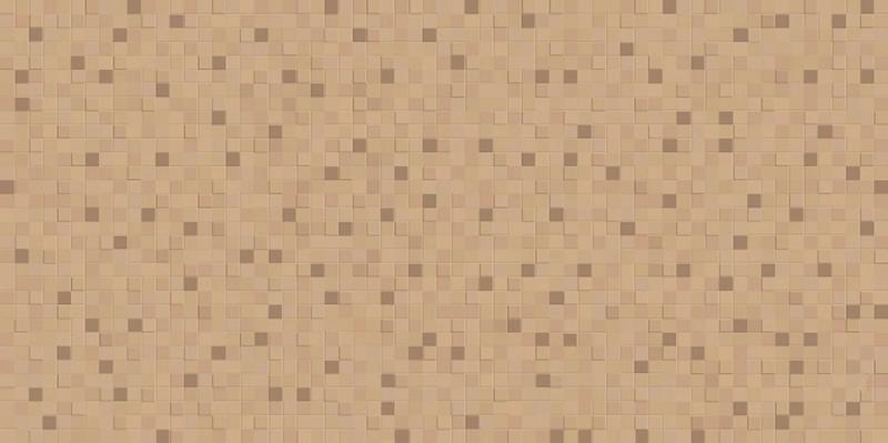 Керамическая плитка Керлайф Pixel Marron 1С настенная 31,5х63 см керамическая плитка керлайф aurelia crema настенная 20 1х50 5 см