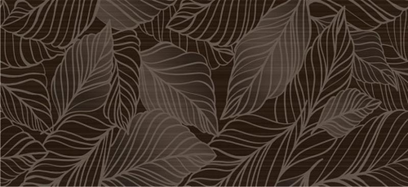 Керамический декор Керлайф Sense Wenge 25,1х70,9 см цена