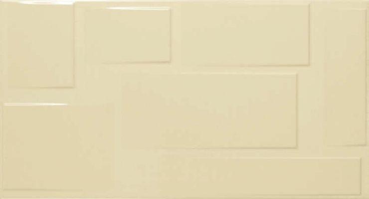 Керамическая плитка Fanal Blocks Rev. Camel Relieve настенная 32,5х60 см стоимость