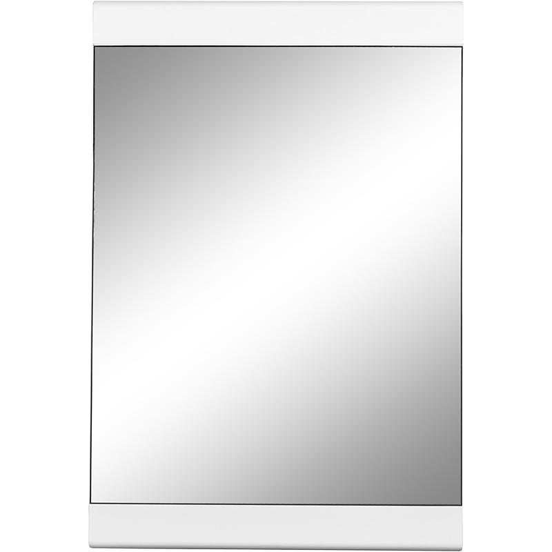 Зеркало Orange Корро 58 Белое