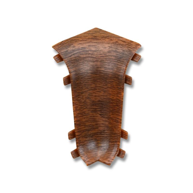 Угол внутренний Ideal Comfort Comfort К55-В в цвет плинтуса