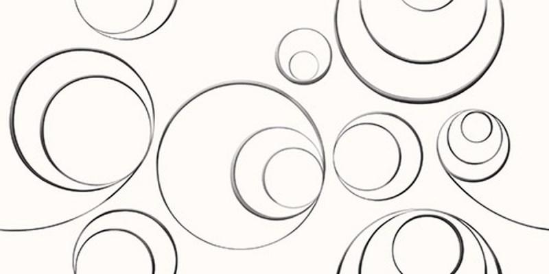 Керамический декор Керлайф Stella Arabesco Marfil 1C 31,5х63 см стоимость