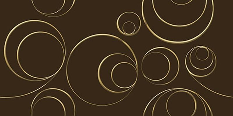 Керамический декор Керлайф Stella Arabesco Moca 1C 31,5х63 см стоимость