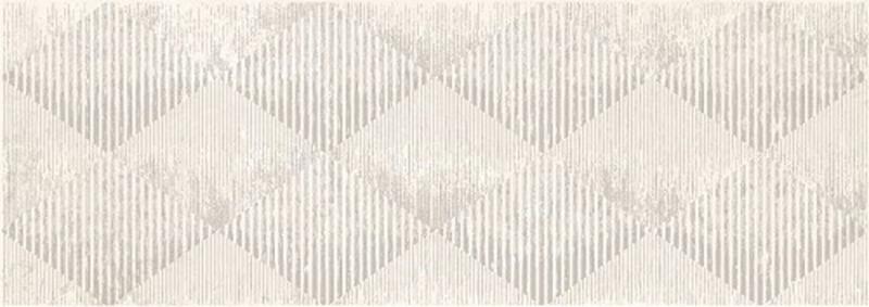 Керамический декор Керлайф Strato Gala Crema 25,1х70,9 см