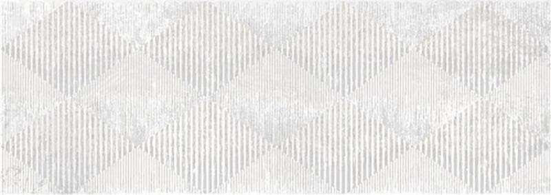 Керамический декор Керлайф Strato Gala Blanco 25,1х70,9 см цена