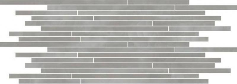 Керамическая мозаика Italon Surface Diamante Strip 26х75 см