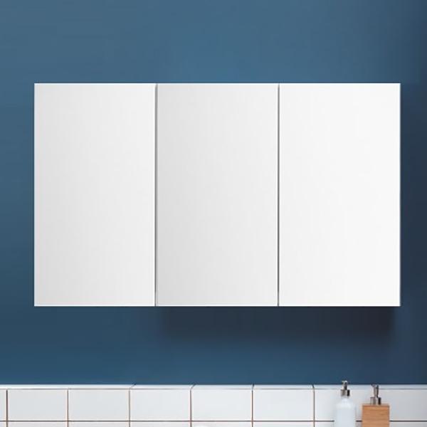 Зеркальный шкаф Dreja Premium 100 Дуб кантри