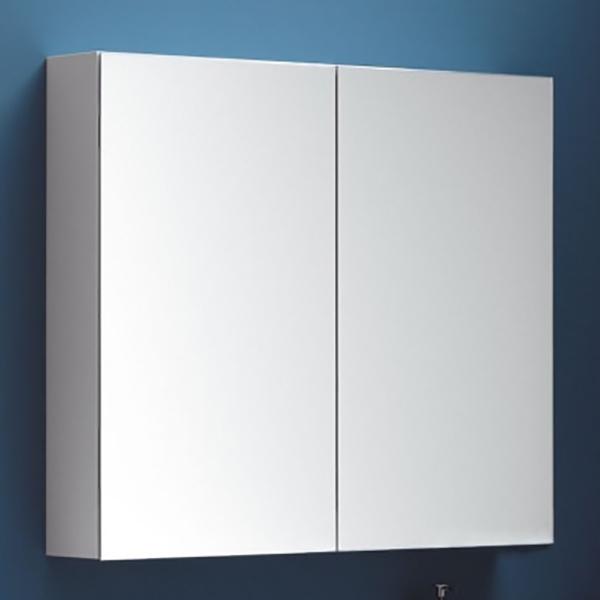 Зеркальный шкаф Dreja Premium 80 Дуб кантри