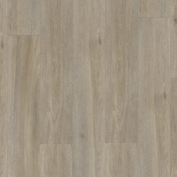 цена Виниловый ламинат Quick Step Balance Glue Серо-бурый шелковый дуб BAGP40053 1256х194х2,5 мм онлайн в 2017 году