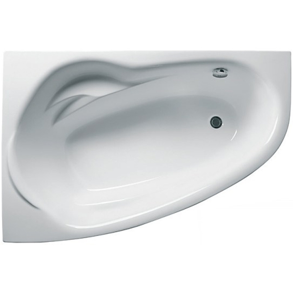 Zoya 150x95 L БелаяВанны<br>Акриловая ванна Relisan Zoya 150x95 см угловая асимметричной формы отличается аристократической простотой и в то же время красотой внешних и внутренних форм. Имеет изящное сиденье в углу и просторную форму купели. Подходит для любой ванной комнаты и разработана специально для максимально комфортного нахождения в ней человека.<br>Ванна изготовлена из 100% литьевого акрила европейской марки Lucite (Англия) с усиленным армирующим слоем по всей внутренней поверхности. Изначальный неусиленный лист акрила - толщиной 5 мм – роскошный нескользящий высококачественный материал, из которого ванна прекрасно поддается реставрации после многих лет использования.<br>Ванна требует ухода с использованием безабразивных средств.<br>Объем поставки: чаша ванны.<br>