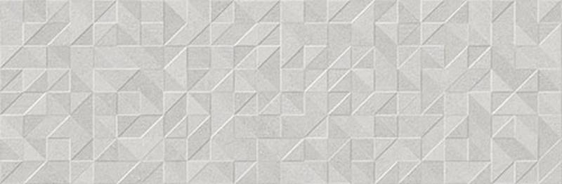Керамическая плитка Emigres Craft Origami Gris Rev. настенная 25х75 см