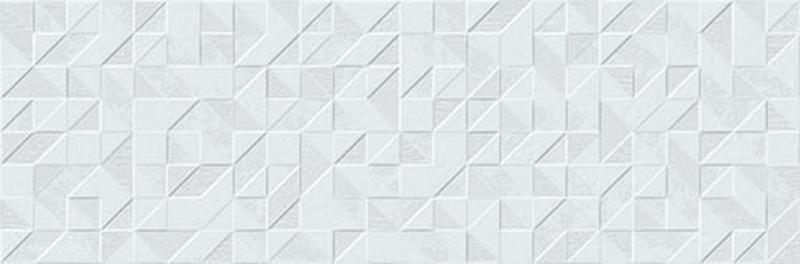 Керамическая плитка Emigres Craft Origami Blanco Rev. настенная 25х75 см