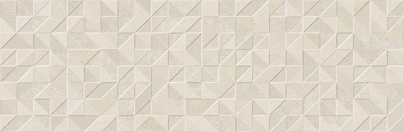 Керамическая плитка Emigres Craft Origami Beige Rev. настенная 25х75 см