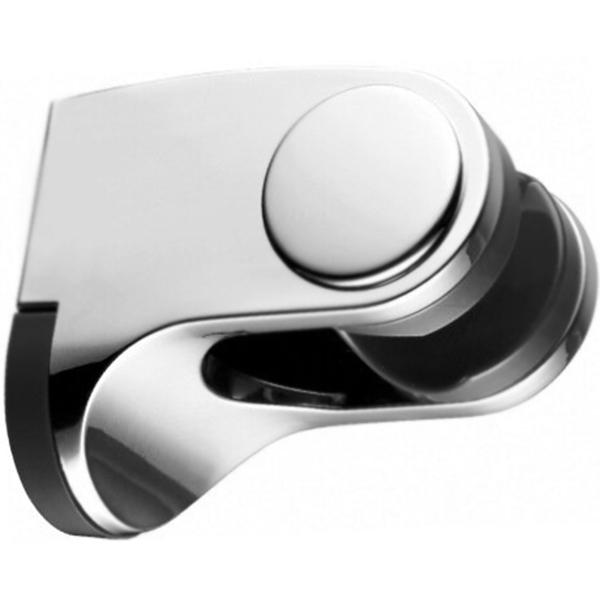 держатель для душа поворотный esco Держатель ручного душа Lemark LM8083C Хром