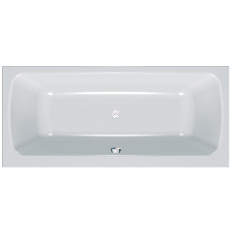 Акриловая ванна Kolpa San Bell E2 170x80 - фото