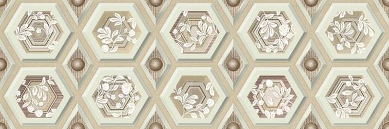 Керамическая плитка Emigres Lucca Rev. Amalfi XL Beige настенная 25х75 см