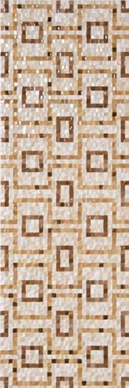 Керамическая плитка Emigres Mosaic Rev. Aranjuez Beige настенная 20х60 см