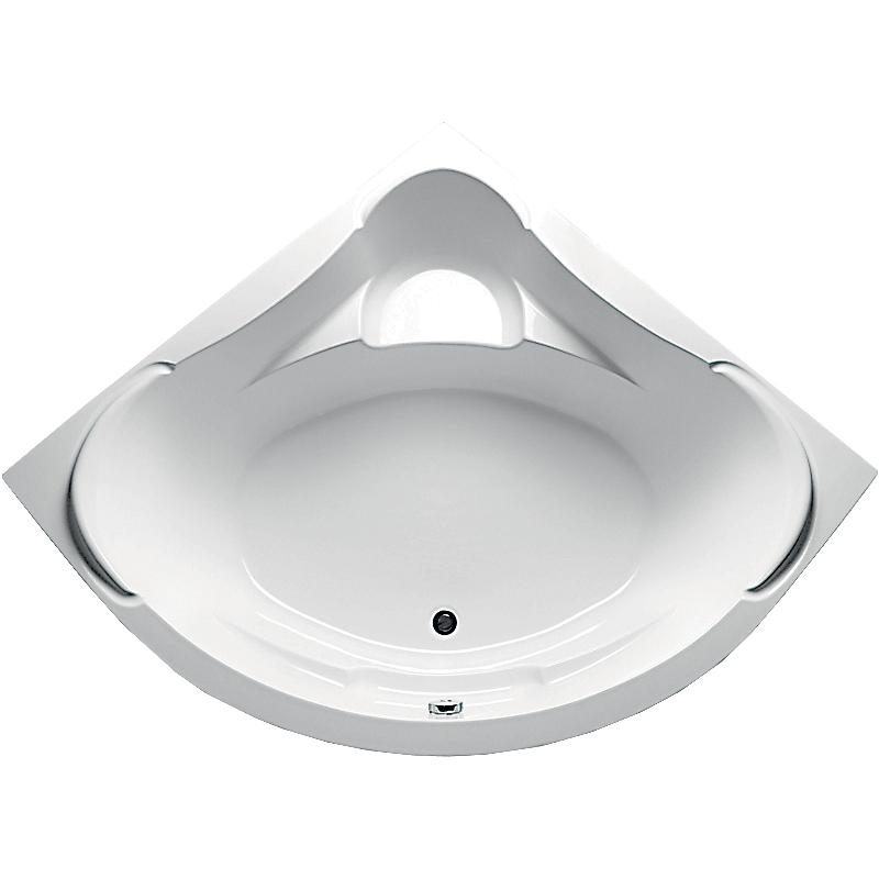 Акриловая ванна 1MarKa Palermo 150x150 без гидромассажа люстра kutek palermo pal zw 5 p