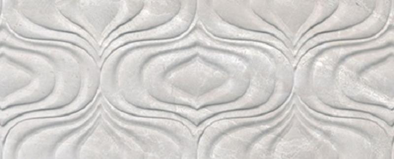 Керамическая плитка Azteca Fontana Rev. Twist Ice настенная 30х74 см
