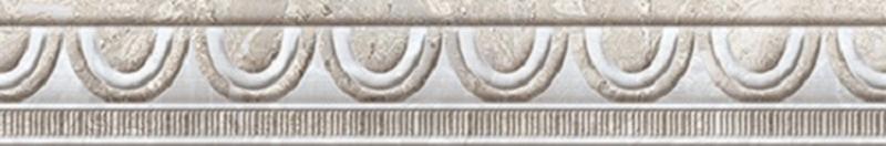 цены Керамический бордюр Azteca Fontana Mol. Ice 5х30 см