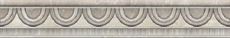 Керамический бордюр Azteca Fontana Mol. Cream 5х30 см