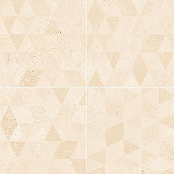 Керамическая плитка Dual Gres Vanguard Aura Pav. Marfil напольная 45х45 см плитка напольная 42х42 aura marfil бежевый