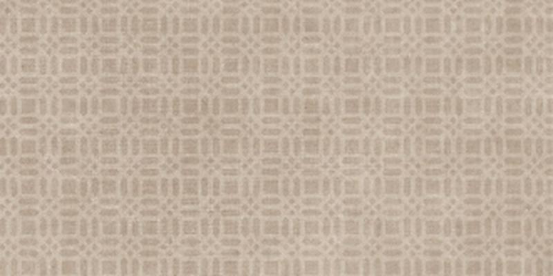 купить Керамическая плитка Argenta Frame Rev. Dcor Taupe настенная 25х50 см онлайн