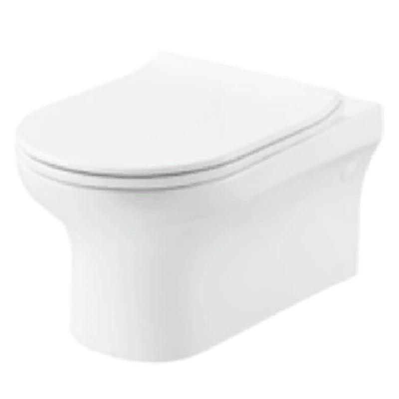 Унитаз Creo Ceramique Archi AR1100R+RE1001T/AR1001T (UF3010) с сиденьем Микролифт унитаз компакт creo ceramique dijon di1002 di1003 di1001n с бачком и сиденьем микролифт
