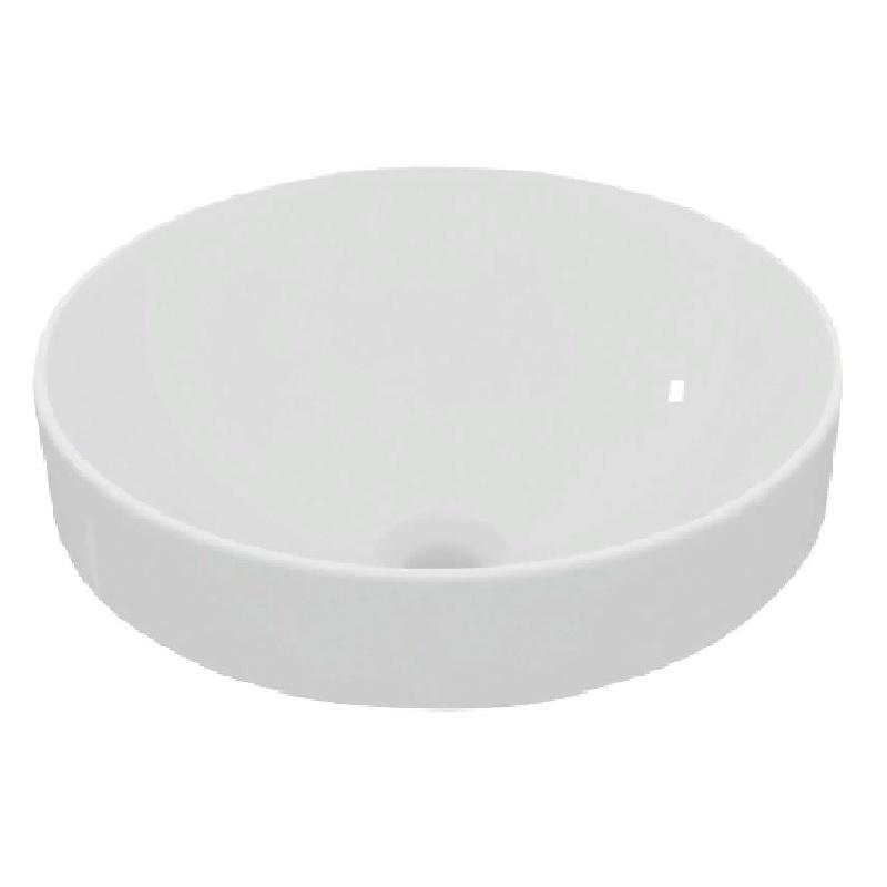 Раковина-чаша Creo Ceramique Pau PU3010 Белая все цены