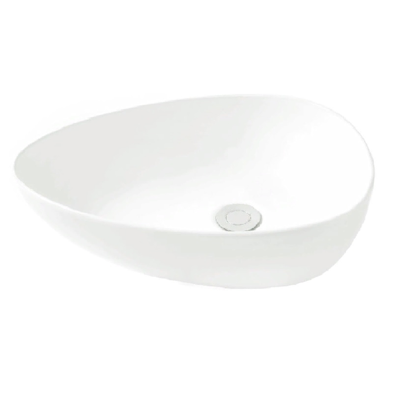 Раковина-чаша Creo Ceramique Pau PU3300 (HDA053) Белая