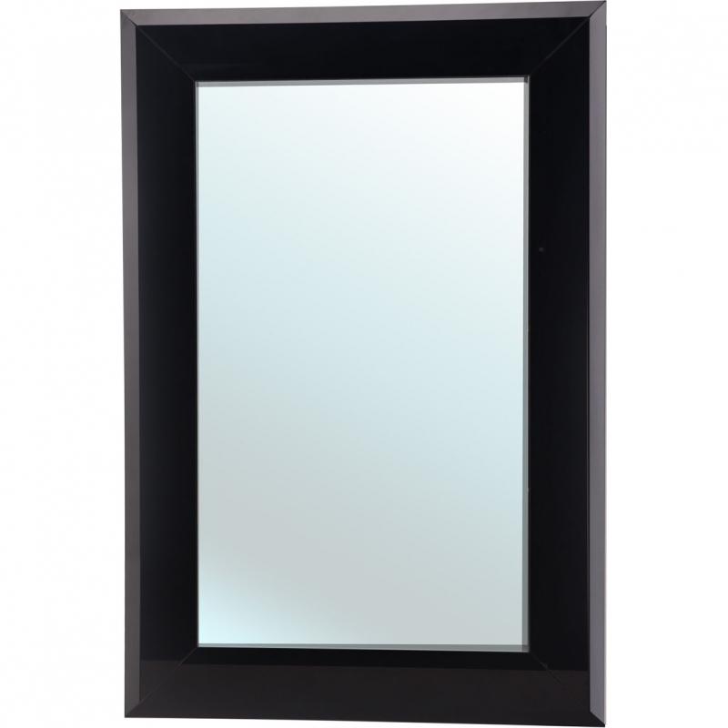Зеркало Bellezza Lusso 65 Черное