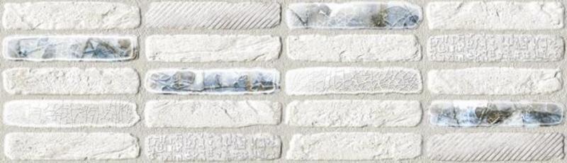 Керамический декор Ibero Mediterranea Dec.Sundrop Stone 29х100 см декор ibero groove beach d 25x75