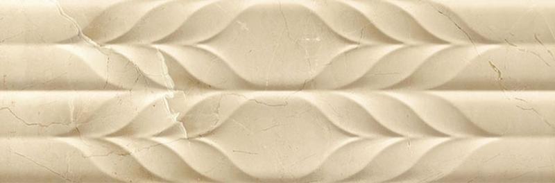 Керамическая плитка Azteca Passion R90 Twin Champagne настенная 30х90 см