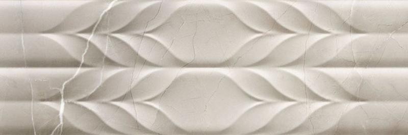 Керамическая плитка Azteca Passion R90 Twin Grey настенная 30х90 см