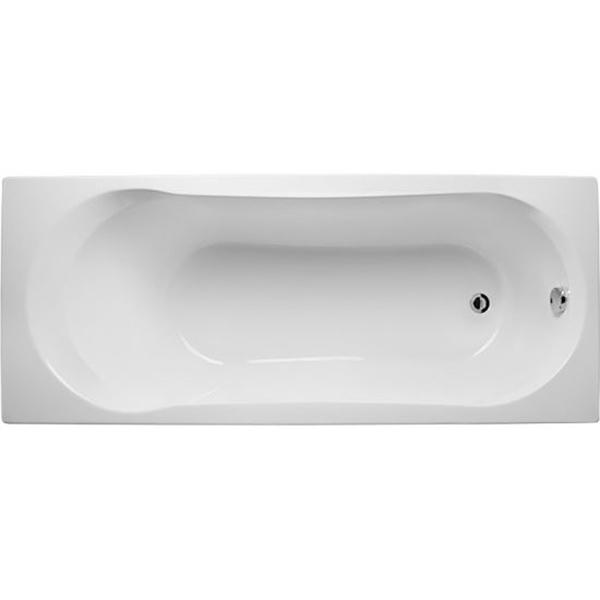 Акриловая ванна Marka One Libra 170х70 с гидромассажем Ultimate