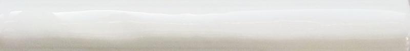 Фото - Керамический бордюр El Barco Alfaro Torelo Blanco Brillo 2х15 см керамический бордюр monopole ceramica mirage listelo white brillo 2х15 см