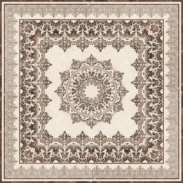 Керамическая плитка Absolut Keramika Venecia Roseton4 pz напольная 45х45 см цены онлайн
