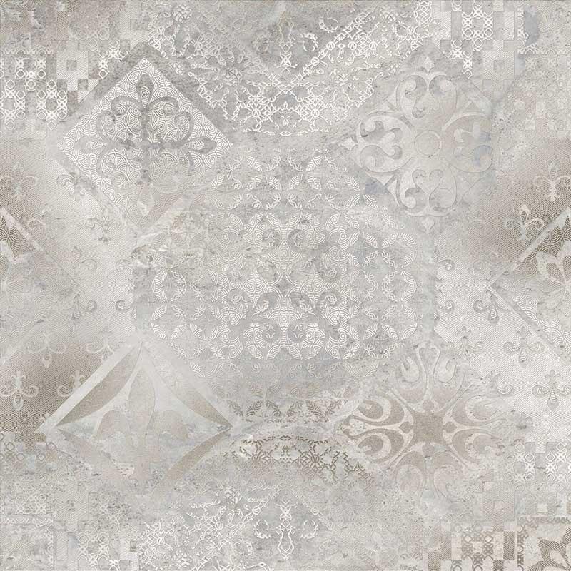 Керамогранит Absolut Keramika Ellesmere Decor 60х60 см керамогранит absolut keramika metalic beni sano 6x6 вставка