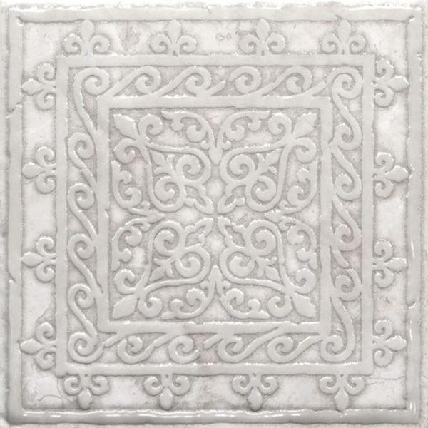 Керамическая вставка Absolut Keramika Papiro Taco Gotico White 29,8х29,8 см стоимость