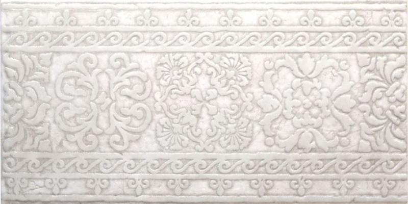 Керамический бордюр Absolut Keramika Papiro Cenefa Gotico White 29,8х60 см стоимость