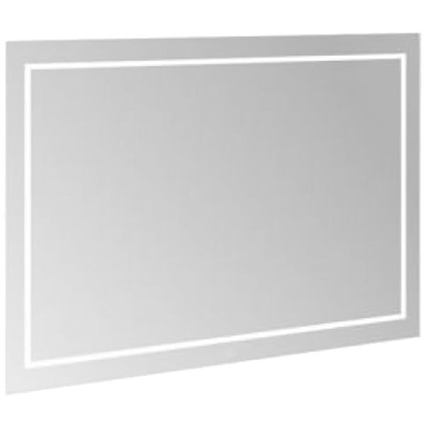 Зеркало Villeroy&Boch Finion 120х75 Белое