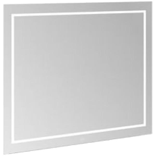 Зеркало Villeroy&Boch Finion 100х75 Белое