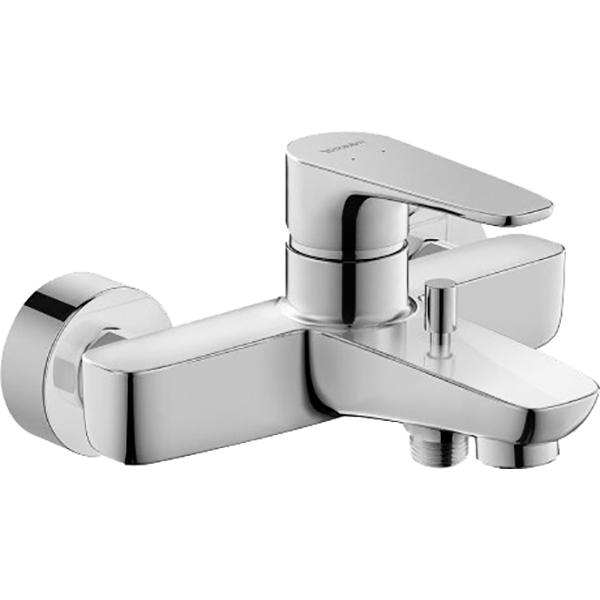 Смеситель для ванны Duravit В.1 B15230000010 Хром
