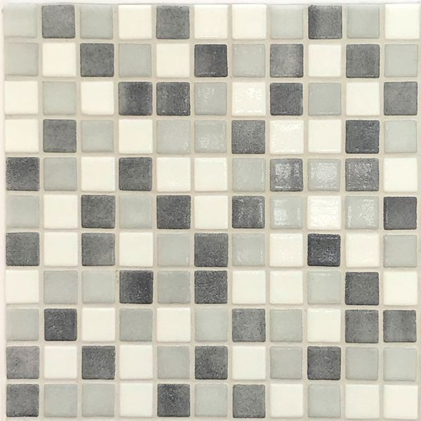 Стеклянная мозаика Vidrepur Antislip Antid. № 100/514/515 31,7х31,7 см стеклянная мозаика vidrepur antislip antid 100 110 501 31 7х31 7 см