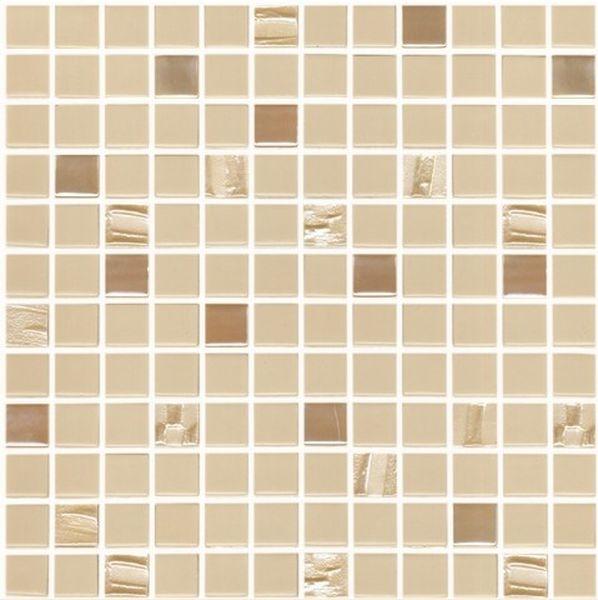 Стеклянная мозаика Vidrepur Astra Beige Бежевый 31,7х31,7 см стеклянная мозаика vidrepur hex woods 4700 30 7х31 7 см