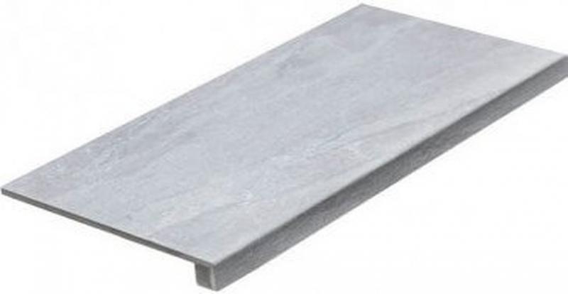 Ступень фронтальная Dvomo Adrenaline Silver 33х67,5 см