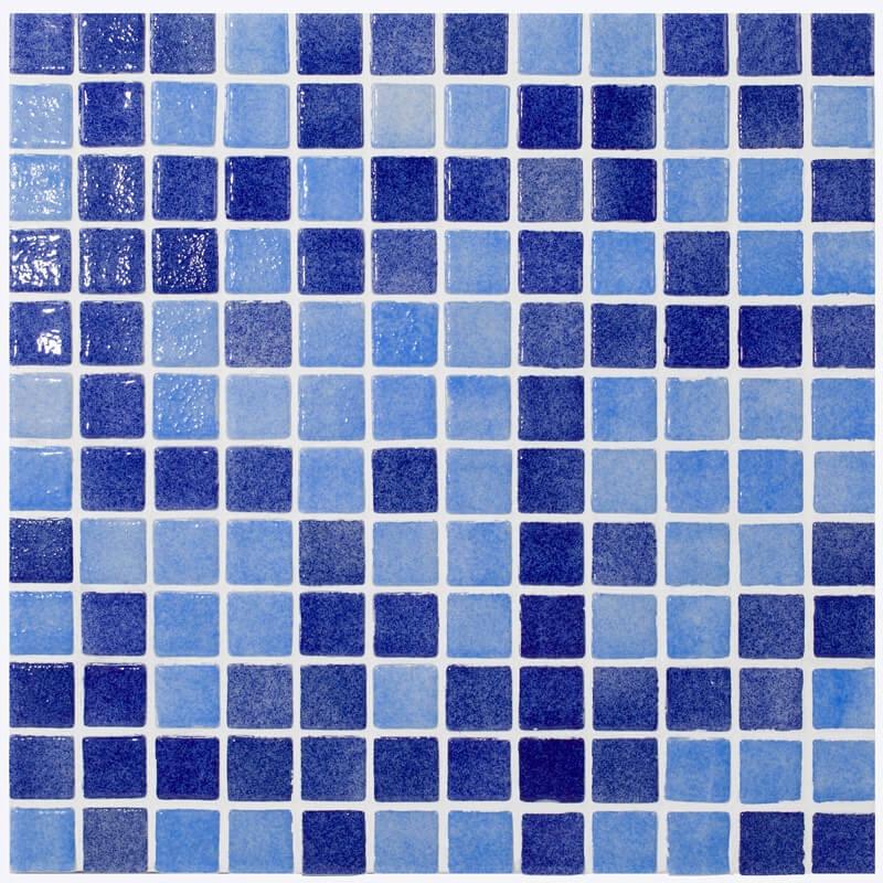 Стеклянная мозаика Vidrepur Mixed № 110/508 31,7х39,6 см